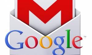 1 δισεκατομμύριο χρήστες διαθέτουν Gmail account!