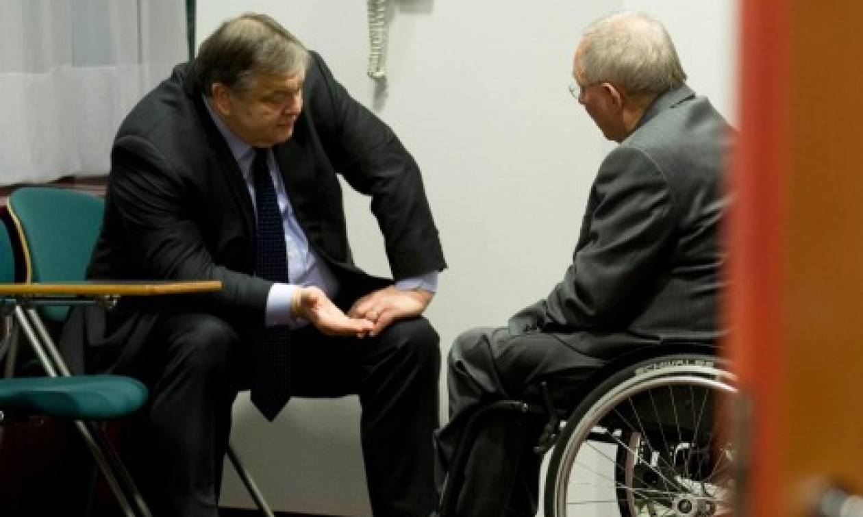 Αποκάλυψη Σόιμπλε: Είχα προτείνει Grexit στον Βενιζέλο το 2011 με αντάλλαγμα τεράστια βοήθεια