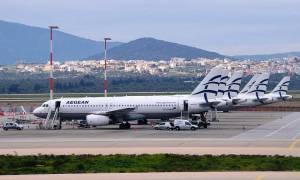 Απεργία 4 Φεβρουαρίου: Δείτε ποιες πτήσεις θα ακυρωθούν σήμερα (4/2)