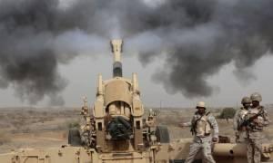 Σ. Αραβία: Τουλάχιστον 376 άμαχοι νεκροί από βομβαρδισμούς των σιιτών ανταρτών Χούτι της Υεμένης