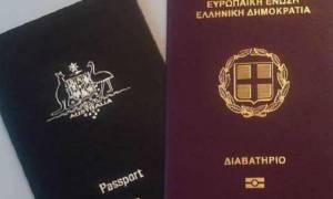 Ανησυχία για τους Ελληνοαυστραλούς λόγω σεναρίων εξόδου της Ελλάδας από τη Σένγκεν