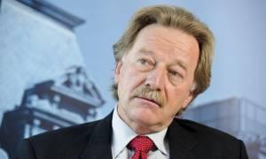 Μερς: Η ΕΚΤ θέλει αποδείξεις ότι τα 500 ευρώ βοηθά Μαφία και τρομοκρατία