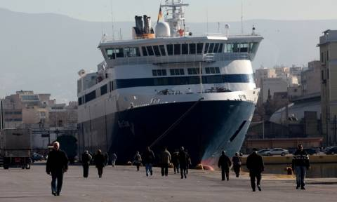 Seamen's Federation temporarily suspends mobilisations; to resume in the following days