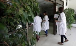 Και χρέη τραπεζοκόμου εκτελούν οι νοσηλευτές στα Ψυχιατρικά Νοσοκομεία!