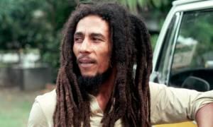 Σαν σήμερα το 1945 γεννήθηκε ο θρύλος της Reggae, Μπομπ Μάρλεϊ