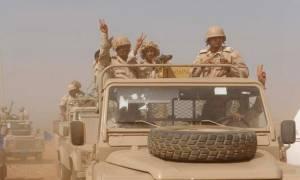 Το Μπαχρέιν στέλνει στρατό στη Συρία για να πολεμήσεις τους τζιχαντιστές