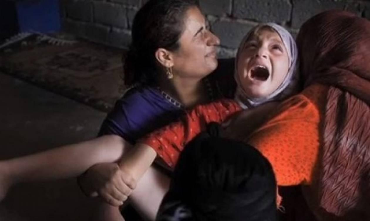 Παγκόσμια Ημέρα κατά της Κλειτοριδεκτομής-΄Ενα μαρτύριο δίχως τέλος