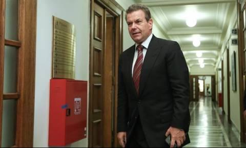 Πετρόπουλος: Δεν υπήρξε θέμα μείωσης των συντάξεων από τους δανειστές