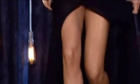 Πάταγος: Το σέξι ατύχημα της Ελληνίδας ηθοποιού μας έκοψε την ανάσα! (photos)