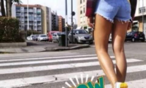 Αυτές είναι οι πιο καυτές «μπάλες» στην Ελλάδα (photos)