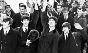 7/2/1964: Οι Beatles φτάνουν για πρώτη φορά στις ΗΠΑ! (video)