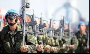Οι τουρκικές ειδικές δυνάμεις έχουν ανάγκη νέου εξοπλισμού λόγω των Κούρδων αυτονομιστών