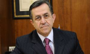 Νικολόπουλος: Επίκαιρη ερώτηση για την διέλευση του φυσικού αερίου