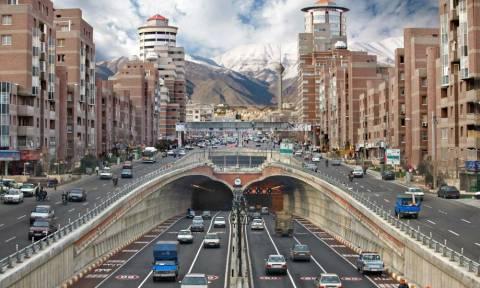 Ευρωπαϊκό ταξίδι για «ψώνια»: Back to business στο Ιράν