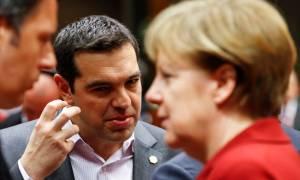 Πρόωρες εκλογές: Αλέξη πριν από σένα τα είχε πει στη Μέρκελ και ο Αντώνης!