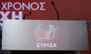 ΣΥΡΙΖΑ: Οι εισβολές σε γραφεία κομμάτων δεν εξυπηρετούν τα αγροτικά αιτήματα