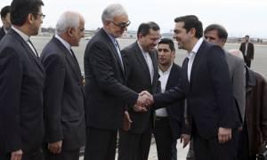 Τσίπρας: Η Ελλάδα θα γίνει η γέφυρα που θα ενώσει το Ιράν με την Ε.Ε