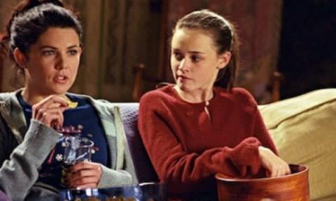 Gilmore Girls: Η πρώτη επίσημη φωτογραφία των πρωταγωνιστών