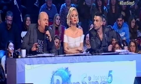 Μουρατίδης και Τζέικ αντάλλαξαν σκληρούς χαρακτηρισμούς! (videos)