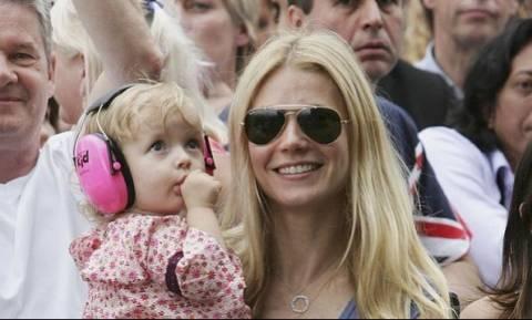 Η Gwyneth Paltrow δημοσίευσε μία εκπληκτική φωτογραφία με την 11χρονη κόρη της Apple!