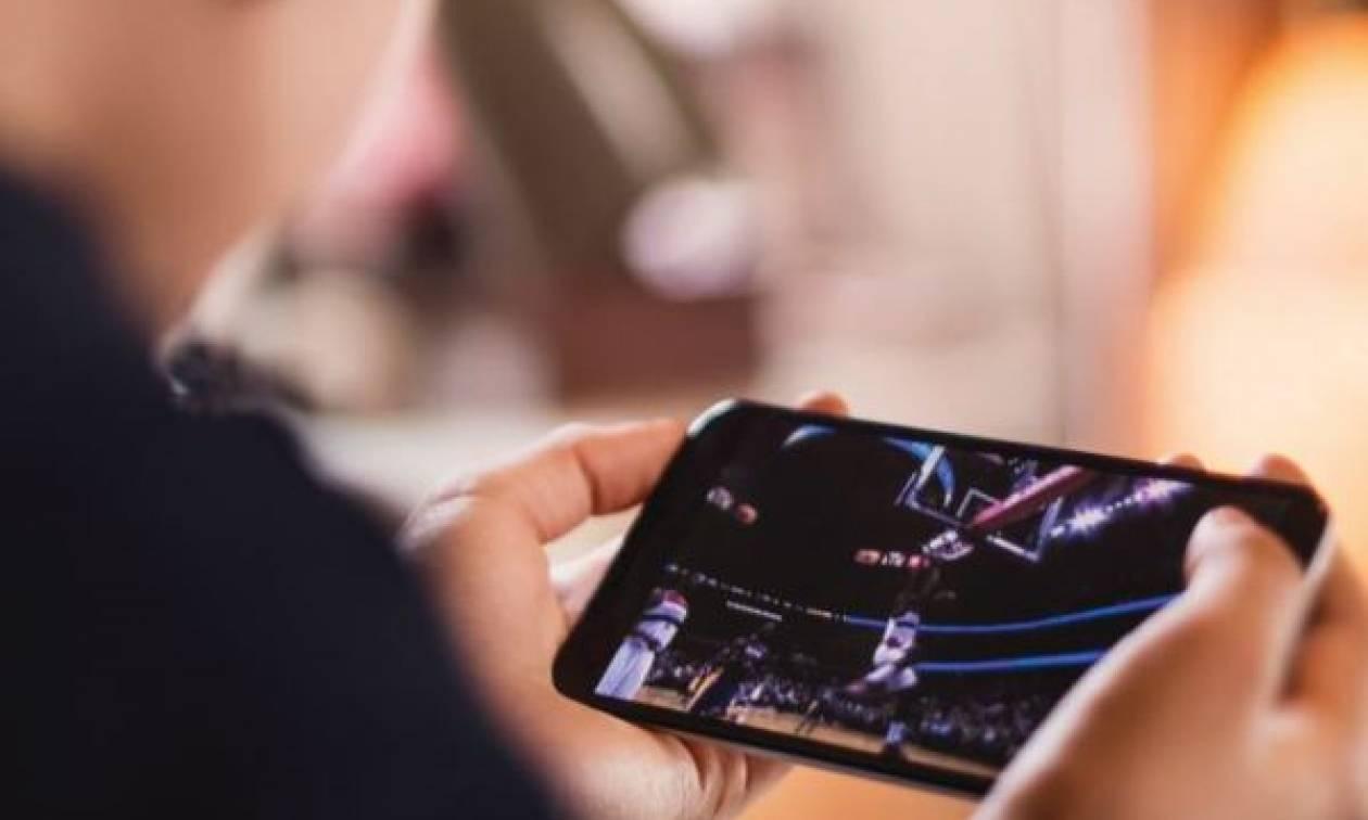 Στα 5,5 δισ. θα φθάσουν οι χρήστες κινητών το 2020