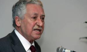 Κουβέλης: Θα επέστρεφα στον ΣΥΡΙΖΑ υπό προϋποθέσεις