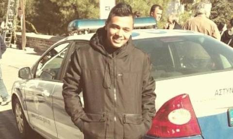 Θρήνος για τον αδικοχαμένο Κωνσταντίνο από τη Λεμεσό: «Θα έκανα τα πάντα να βρίσκομαι στη θέση σου»
