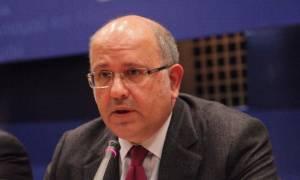 Νίκος Ξυδάκης: Δεν θα προχωρήσουμε σε βίαιες απωθήσεις προσφύγων