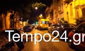 Πάτρα: Βρέθηκε πτώμα άνδρα στην οδό Σισίνης
