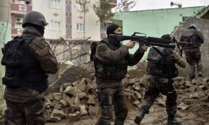 Τουρκία: Ένας στρατιώτης και 15 Κούρδοι αντάρτες νεκροί σε μάχες στην Τσιζρέ