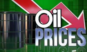 Μικρή πτώση στη Wall Street - Σε βαρέλι δίχως πάτο η τιμή του πετρελαίου