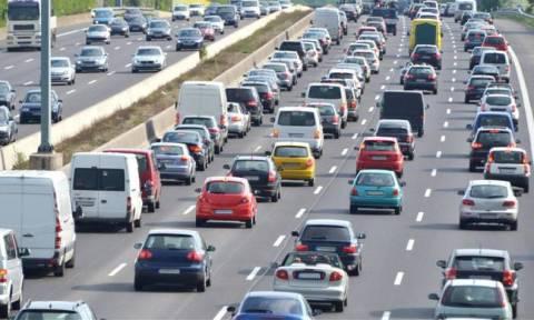 Κινδυνεύουν με τσουχτερά πρόστιμα οι κάτοχοι ανασφάλιστων οχημάτων