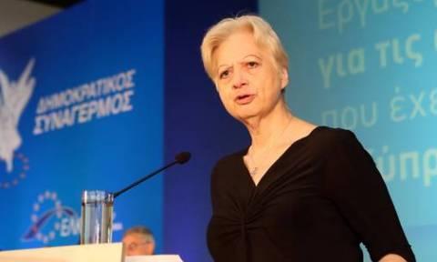 Ελένη Θεοχάρους: Η 11η Φεβρουαρίου εμπνέει τον Ακιντζί να αξιώνει την Προεδρία