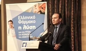 Σε κατανάλωση και παραγωγή στοχεύει η νέα πολιτική φαρμάκου της κυβέρνησης
