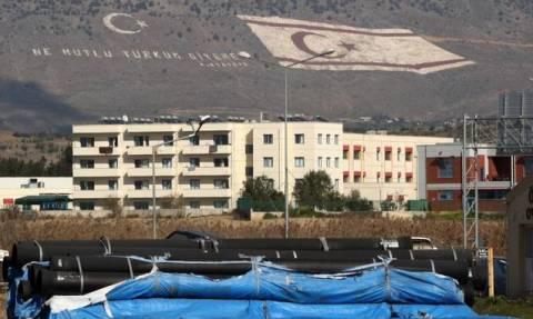 Η νέα συμφωνία από την Άγκυρα στο «υπουργικό» για το νερό στα κατεχόμενα