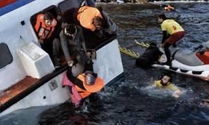 Προσφυγικό: Η Γερμανία θα συμμετάσχει σε ενδεχόμενη αποστολή του NATO στη Μεσόγειο