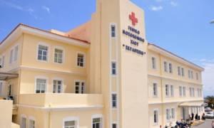 Προσλήψεις, ασθενοφόρο και μία μονάδα παραγωγής οξυγόνου στο νοσοκομείο Χίου