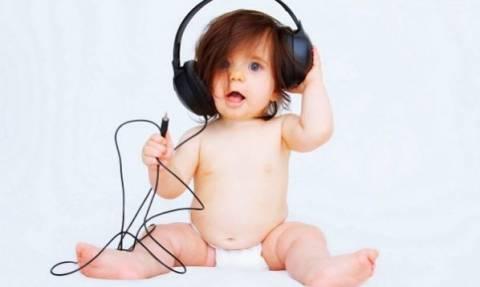 Baby Artist: Ένα πρωτοποριακό πρόγραμμα ανάπτυξης των μουσικών ικανοτήτων βρεφών και νηπίων