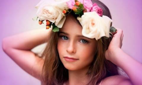 Δέκα μυστικά για ευτυχισμένα παιδιά