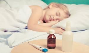 Γρίπη: 77 θάνατοι - 42 παιδιά διαγνώσθηκαν με συμπτώματα σε μία ημέρα