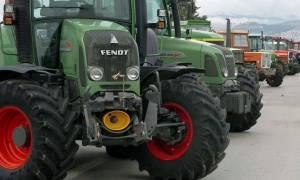 Αγρότες στην Αθήνα – Αμπελουργοί Κρήτης: Η κυβέρνηση μας εξοντώνει
