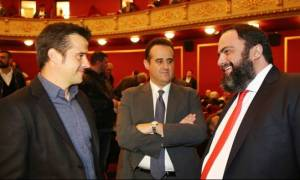 Ολυμπιακός: Συνάντηση κορυφής Βρέντζου και Σίλβα