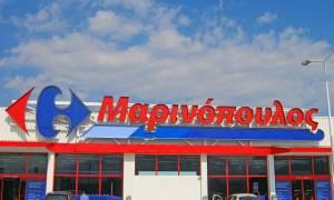 Έληξαν οι διαπραγματεύσεις μεταξύ της Μαρινόπουλος Α.Ε. και της ΕΒΟΛ