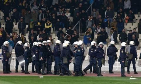 ΑΕΚ - Ολυμπιακός: Ανησυχία για την ασφαλή διεξαγωγή του ντέρμπι λόγω αγροτών!