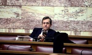 Νικολόπουλος: Από τον Χριστοφοράκο στον Σημίτη, ο Μητσοτάκης βρήκε νέους καθοδηγητές