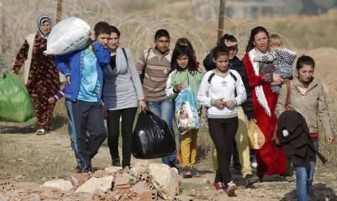 Στην Κύπρο η πρώτη ομάδα αιτητών ασύλου από την Ελλάδα