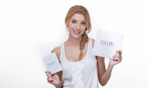 GLOV: Το ντεμακιγιάζ αλλάζει για πάντα!