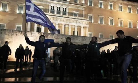 Αγρότες: Άνοιξαν οι δρόμοι στο κέντρο της Αθήνας