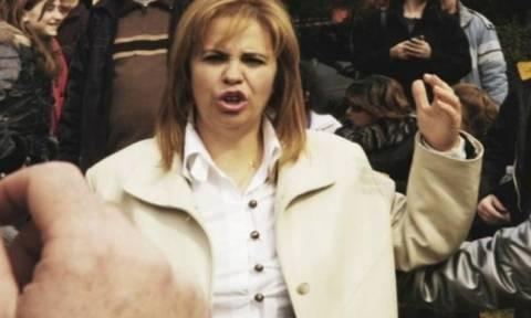 Το τραγούδι της Θώδη που κάνει θραύση στα μπλόκα των αγροτών: «Κάτω τα χέρια απ' τα τρακτέρια»