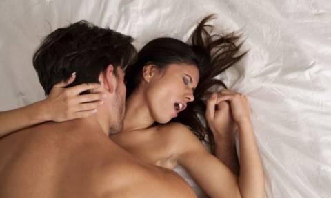Θα εκπλαγείτε! Ποια είναι η κορυφαία στάση στο σεξ για... βαθιά διείσδυση; (photo)